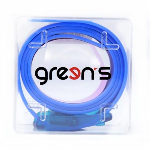 GREEN'S - CEINTURE - MARINE