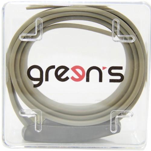 GREEN'S - CEINTURE - MARRON