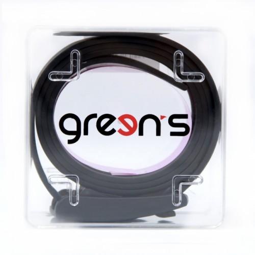 GREEN'S - CEINTURE - NOIR