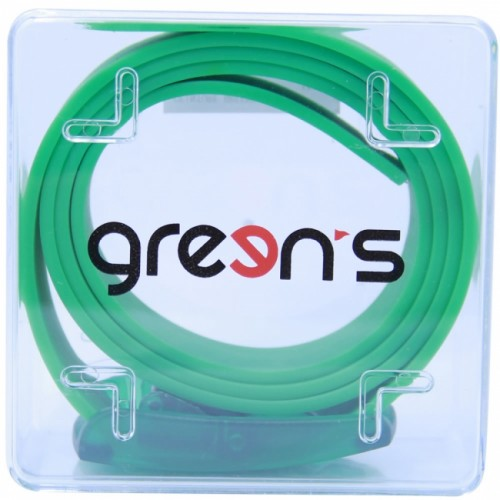 GREEN'S - CEINTURE - VERT