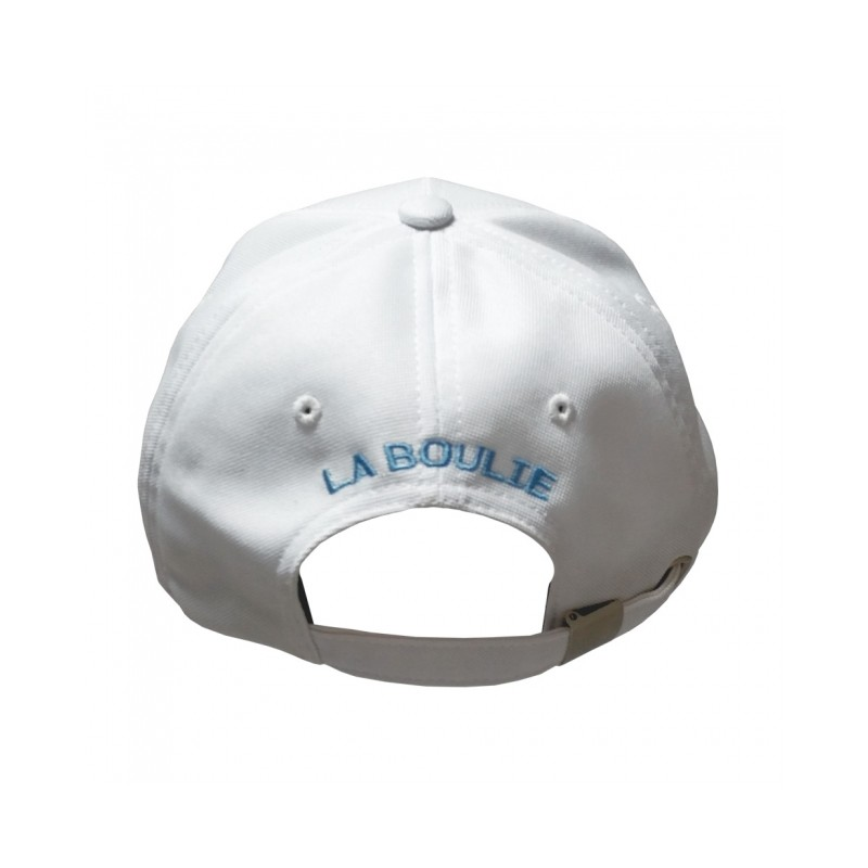 GREEN'S - CASQUETTE RCF