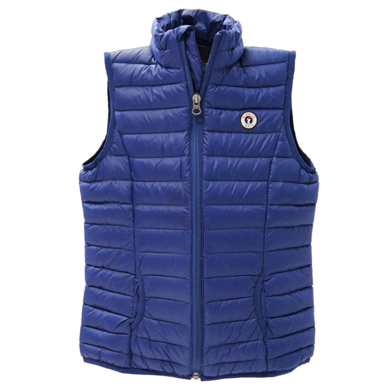 GREEN'S - GILET KIDS SANS MANCHES