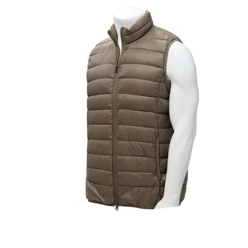 GREEN'S - GILET JACK II SANS MANCHES