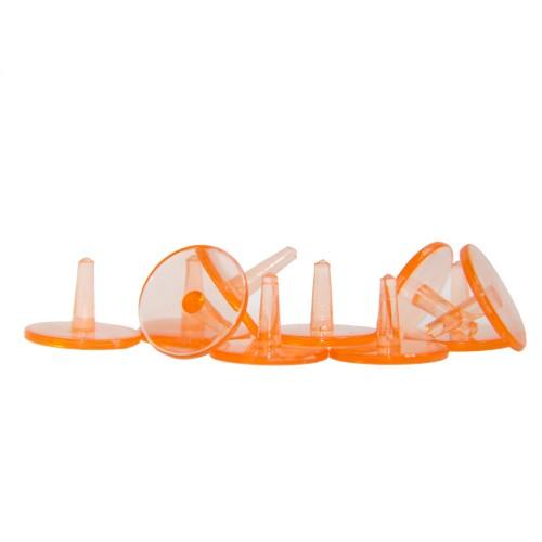 PLASTIC BALL/M CHIP