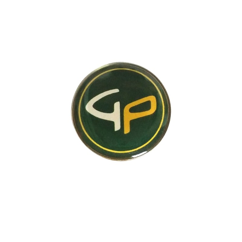 GREEN'S - PUCE M/BALLE GP
