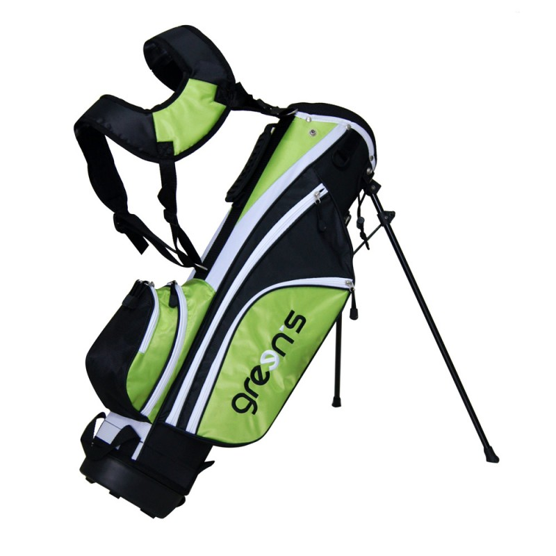 GREEN'S - SAC JUNIOR TREPIED