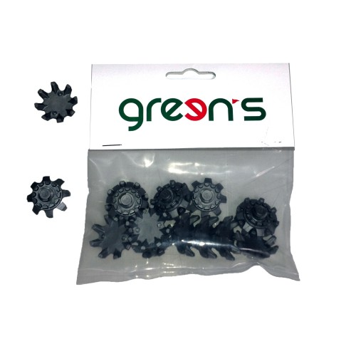 GREEN'S - CRAMPONS