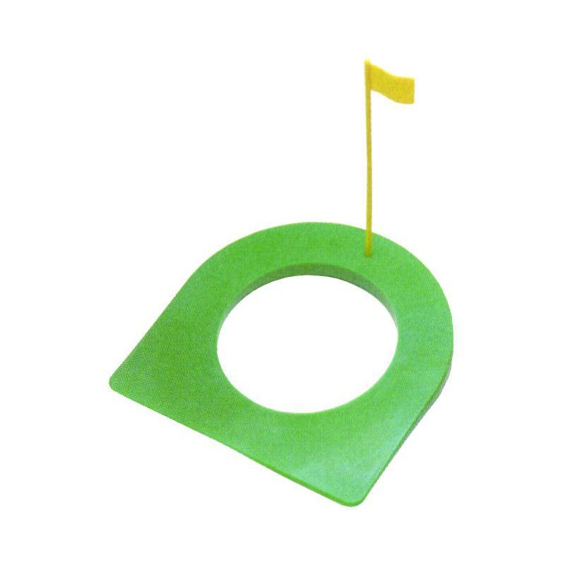 GREEN'S - PUTTING CUP PLASTIC
