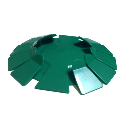 GREEN'S - PUTTING OCOBO PLASTIC