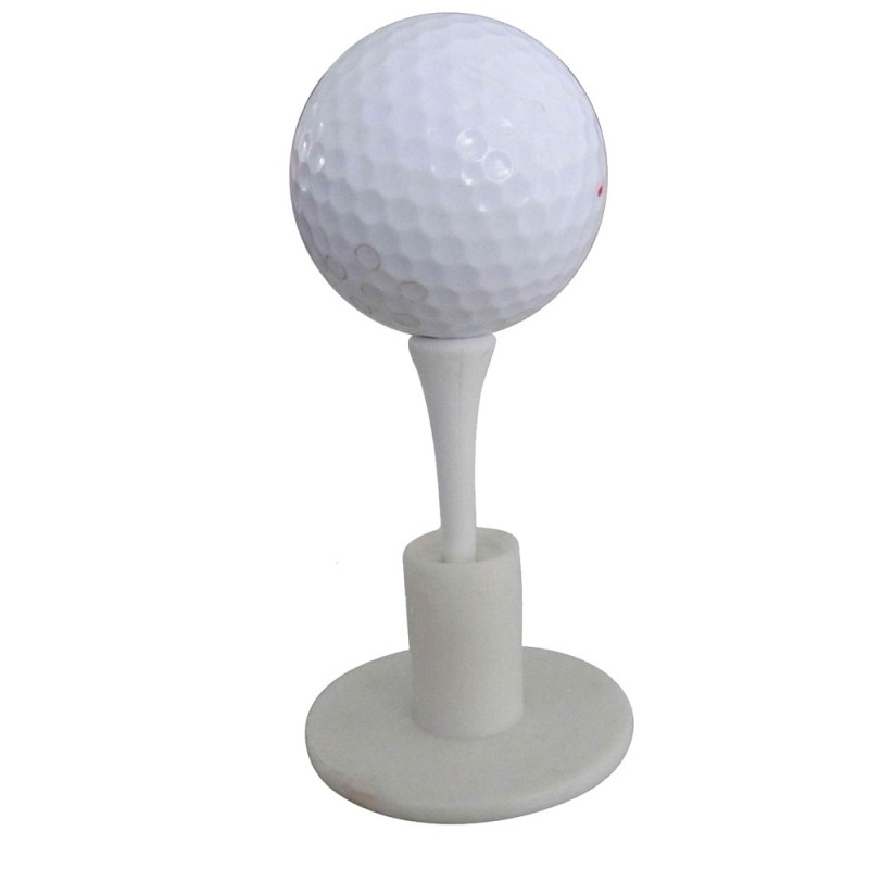 DUO RUBBER GOLF TEE