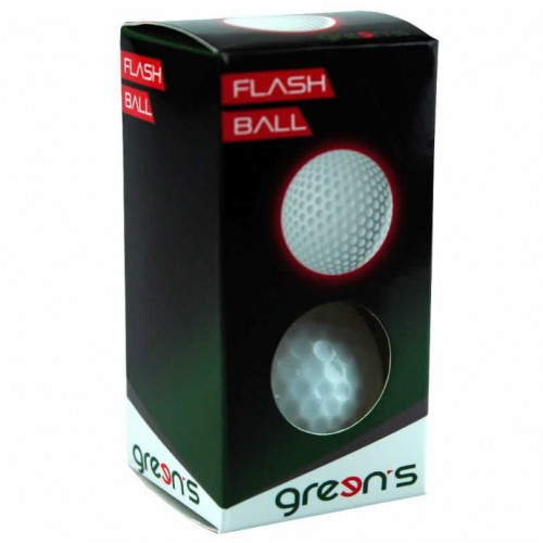 GREEN'S - FLASH BALL X3