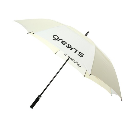UMBRELLA BLACK WHITE - BEIGE
