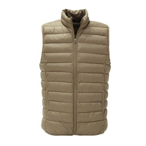 GREEN'S - GILET JACK III SANS MANCHES
