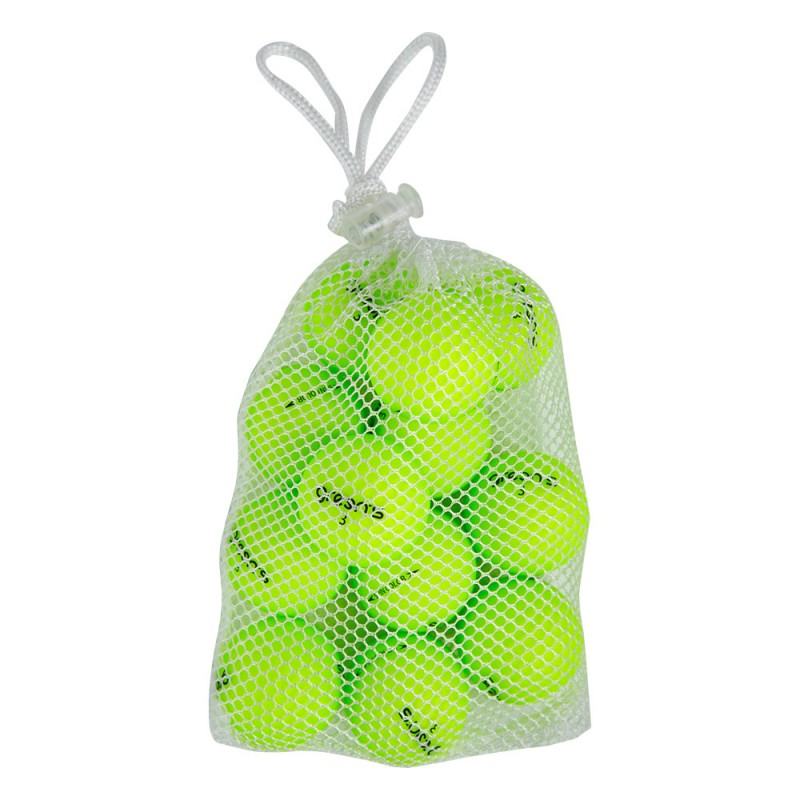 GREEN'S - BALLES DE GOLF MATES SPIN COLOR