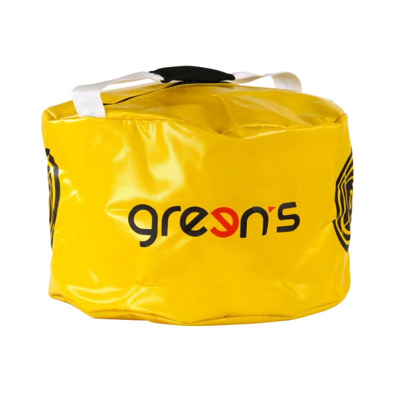 GREEN'S - IMPACT BAG