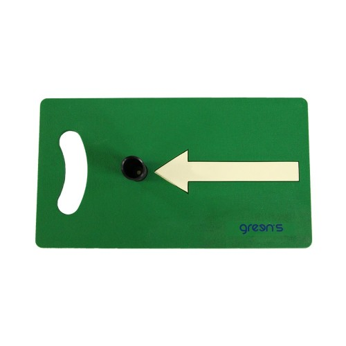 GREEN'S - MINI PUTTING MAT