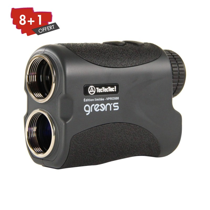 GREEN'S - TELEMETRE VPRO500