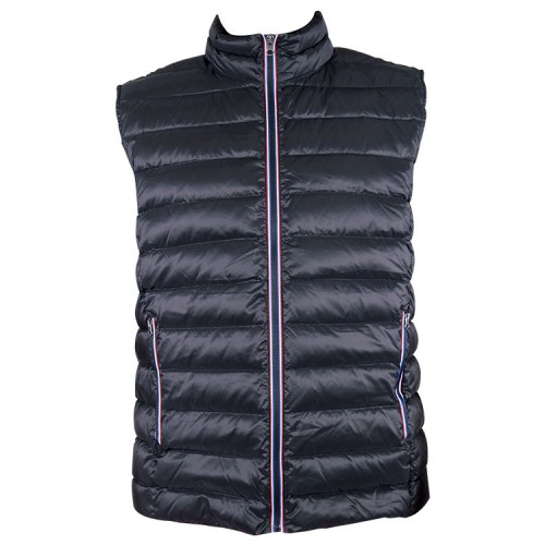 GREEN'S - GILET FRANCE SANS MANCHES