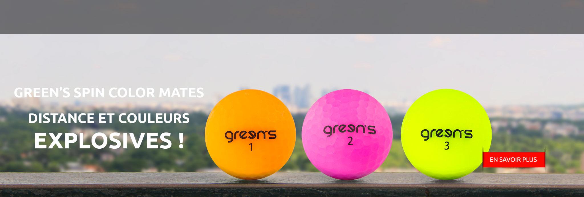 BALLES MATES